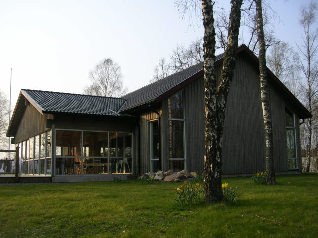 Sommarandakt från Kullingsvik – Förlorad och återfunnen